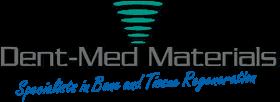 Afbeeldingsresultaat voor logo dent-med materials bv